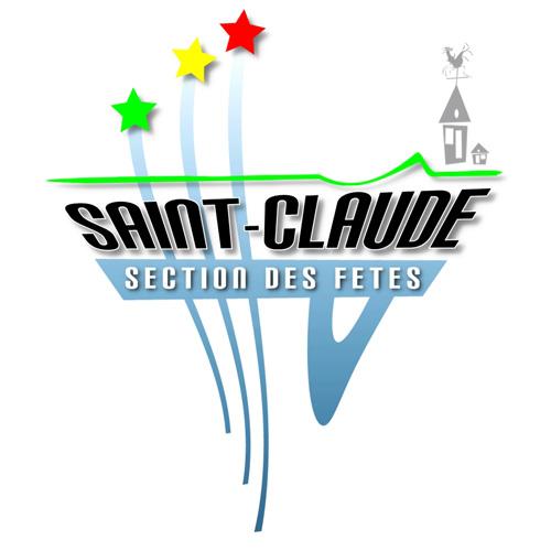 Section des Fêtes de Saint-Claude dans Section des Fêtes saintclaudelogosdf500x500