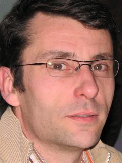 Christophe Bondoux